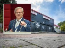 Club Magnum gaat opnieuw naar rechter om sluiting te voorkomen