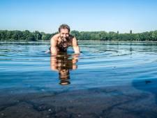 Sporter Nicolai kreeg burn-out: 'Zelfs in het afkomen van dat negatieve gevoel maakte ik een wedstrijd'
