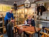 Heemkundekring De Kleine Meijerij vindt tijdelijk onderdak in oud gemeentekantoor van Haaren