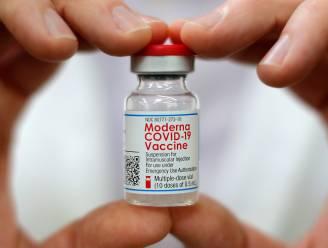 Moderna werkt aan gecombineerd corona- en griepvaccin