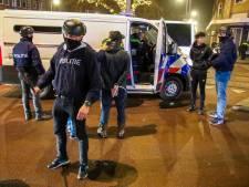 Langste celstraf voor Rotterdamse relschopper tot nu toe: snikkende Sezgin (19) wil het 'rechtzetten' met zijn ouders