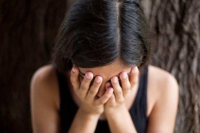 Veel jongeren ervaren stress door de coronacrisis.