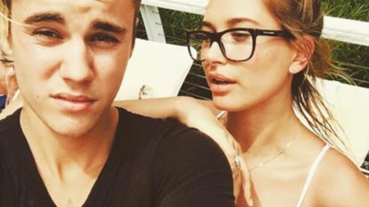 Is er een verzoening tussen Justin Bieber en zijn ex Hailey Baldwin op komst?