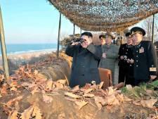 La Corée du Nord menace de frapper les Etats-Unis