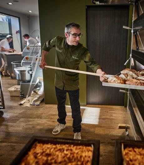 De állerbeste broodbakker ter wereld opent eigen zaak (en verkoopt brood met zeealgen en inktvisinkt)