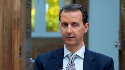 """Assad: """"400 miljard dollar nodig voor heropbouw Syrische economie"""""""