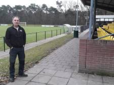 Teleurstelling over uitblijven vergroenen sportpark Vijf Eiken