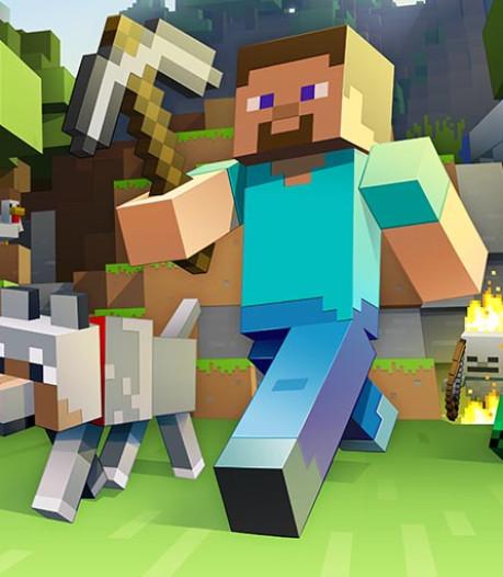 Minecraft op mobiele platforms al dagenlang onspeelbaar door nieuwe update