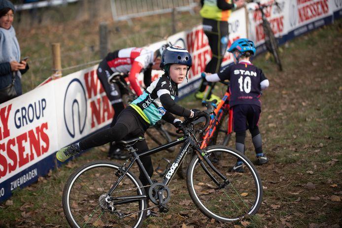 Archiefbeeld - Koppenbergcross 2018