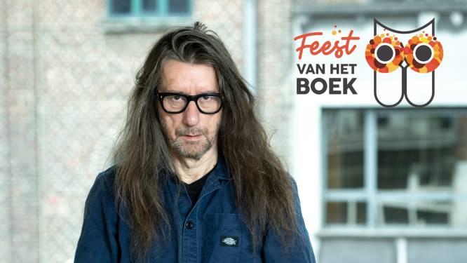 """Mijn Beste Boek. Herman Brusselmans over zijn favoriete boeken: """"Op mijn leeftijd is het moeilijk om nog onder de indruk te geraken"""""""