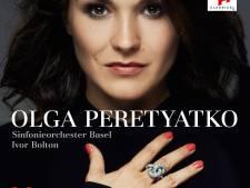 Een uur in de zevende hemel met sopraan Olga Peretyatko