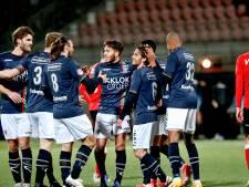 NEC vernedert Helmond Sport in eigen huis