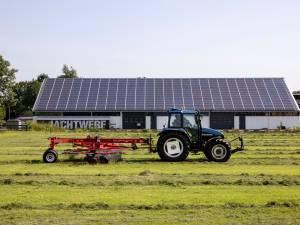 We moeten de boeren vertrouwen; zij zijn innoverende ondernemers die de duurzame omslag kunnen maken