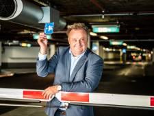 Parkeren in centrum Alphen wordt eerste 1,5 uur gratis in garages, maar dit is het 'slechte' nieuws