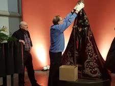 Beeld van Zoete Moeder na 165 jaar weg uit Sint-Jan: 'Echt vreemd dat ze er even niet is'