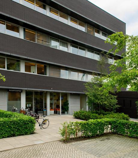 Vrees voor sluiting huisartsenpost Etten-Leur