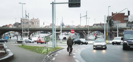 Proximus vernieuwt telefoonleidingen aan Dampoort: drie weken verkeershinder vanaf eind maart