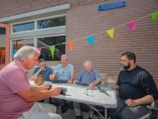 Bertus (91) is de trouwste bezoeker van oudste Nederlandse buurthuis: 'Eens een Mus, altijd een Mus'