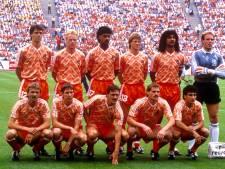 Deze 13 Brabantse clubs leverden internationals aan Oranje
