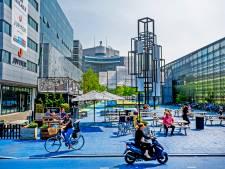 Hoe het Alexanderplein van een jungle van glas, beton en staal moet veranderen in een groene oase