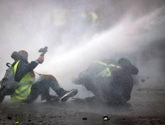 'DNA-spray' verraadt relschoppers tot jaren nadien