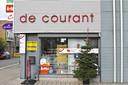 Krantenwinkel De Courant staat te koop via notaris Dirk Dewaele uit Geluwe.
