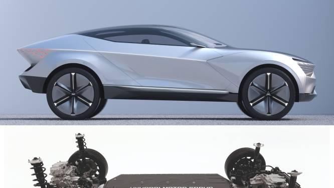'Apple nadert akkoord met Hyundai-Kia over productie Apple Car'