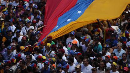 In Venezuela werken drugskartels hand in hand met Hezbollah