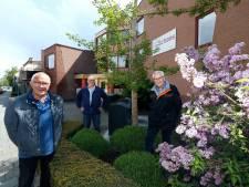 Tolkamer is aed rijker: 'Het lijkt me van cruciaal belang dat ook zij weten waar een openbare aed hangt'