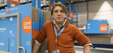 Omzet Coolblue schiet omhoog naar 1,2 miljard euro: 'allermooiste jaar ooit'