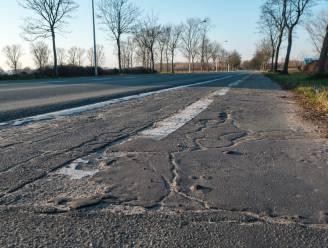 Doornstraat krijgt veiligere fietspaden in Edegem én Kontich