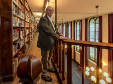 De mooiste bibliotheek van West-Brabant, maar Harry Potter is uitgeleend