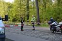 Vrachtwagen met drugsafval gevonden in Udenhout.