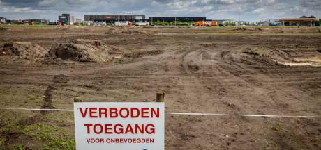 Geste motorclub Staphorst gaat de buren niet ver genoeg