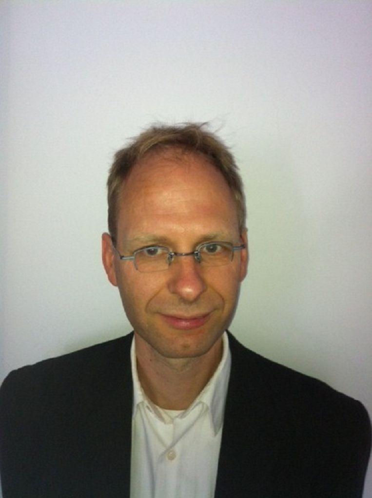 Frans- Willem Verbaas. Beeld