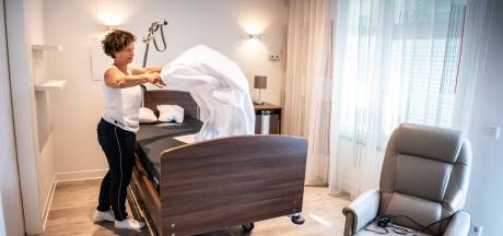 Financiële zekerheid voor Wijchens hospice dankzij subsidie voor vier jaar