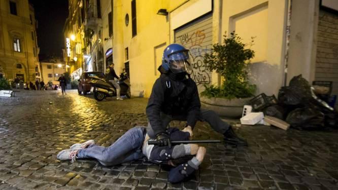 Gudde: Feyenoord-medewerker bij rellen Rome