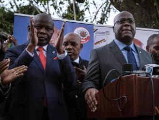 Vertrouweling Congolese president ziet straf in beroep gereduceerd tot 13 jaar cel