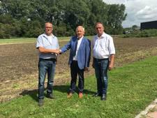Van Gelder zet nieuw bedrijfspand neer in Wezep Noord