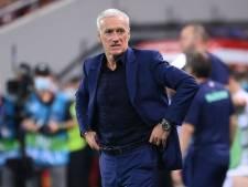 Deschamps blijft bondscoach Frankrijk, Martinez wil door bij Rode Duivels