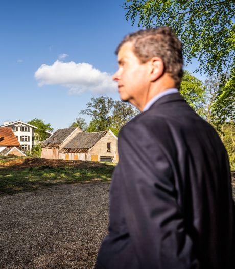 Ruzie over sloop en bomenkap bij Résidence Roosendael: 'Eigenaar trekt zich nergens wat van aan'