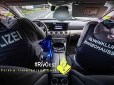 Snelheidsduivel rijdt met 200 km/u over A12 bij Arnhem