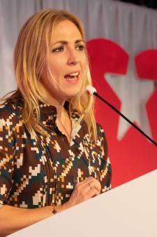 SP-leider Marijnissen: verkiezingen worden referendum over Rutte