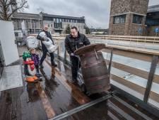 Weer geen Winterfestijn in Malden: alle ijsbanen zijn uitverkocht