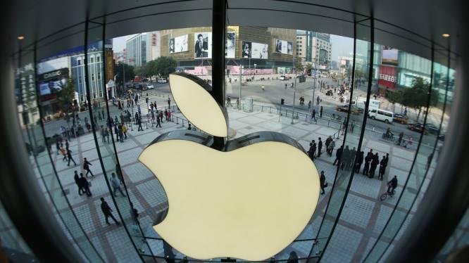 Apple-diensten vertonen structureel storingen