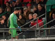 FC Twente niet akkoord met schikkingsvoorstel Joël Drommel