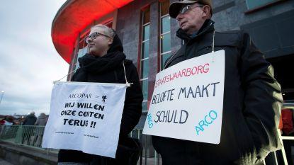 Goed nieuws voor Arco-spaarders? Europees Hof verklaart verbod op vergoedingen nietig