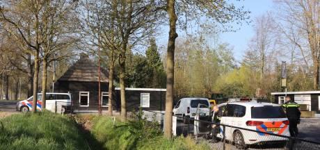 Arrestatieteam valt woning binnen in Helvoirt: vuurwapen gevonden en man aangehouden