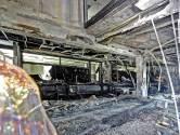 Brandschade aanslag Lingewaard tussen 3,5 en 5 miljoen euro