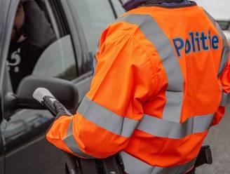 Politie zet 58 chauffeurs aan de kant bij controles in Asse en Merchtem